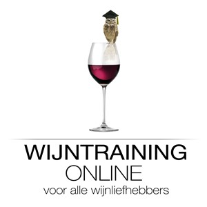 wijn training