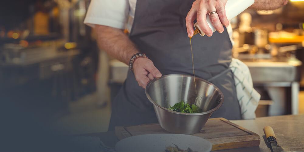 training Hygiëne in de keuken