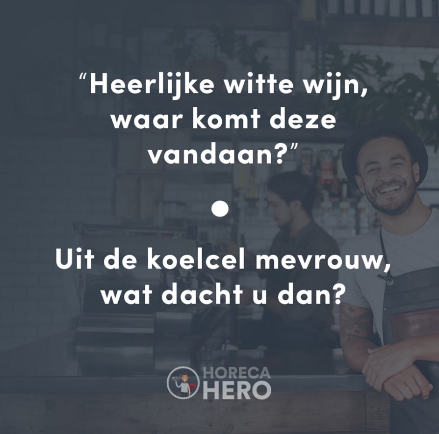 Likes Quotes On Facebook: 2000+ Likes Op Facebook, Bedankt! • HorecaHero